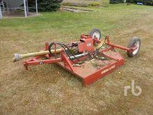 BUHLER 620 6 Ft Rotary Mower
