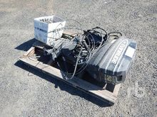 EVINRUDE 50 HP Boat Engine