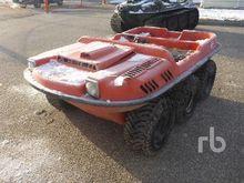 1980 ARGO 6x6 Amphibian Unit