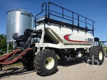 2015 BOURGAULT 7550 Tow-Behind