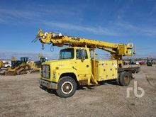 1991 FORD L8000 S/A Telelect Co