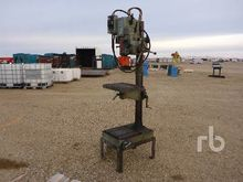 Upright Drill Press Industrial