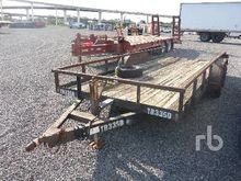 2002 CENH 18 Ft T/A Equipment &