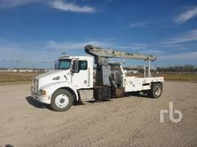 1999 KENWORTH T300 S/A w/ RO St