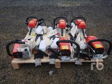 Quantity Of 6 Chain Saw