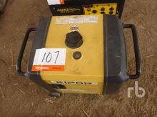 KIPOR 3000 W Gen Set (< 10 Kw O