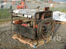 ALKOTA 5305A Hot Water Pressure