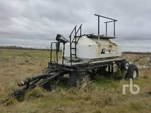 BOURGAULT 180 Tow-Behind Air Ta