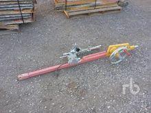 DRILL RITE Concrete Drill Concr