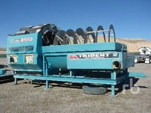 2007 POWERSCREEN TRIDENT 2 Port