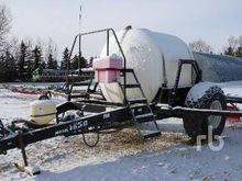 BOURGAULT 1850 120 Ft Field Spr