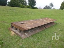 6 Ft x 20 Ft Trench Box