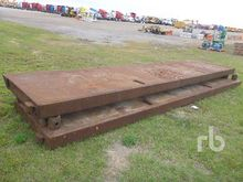 6 Ft x 24 Ft Trench Box