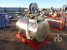 YUNI D1000DC 260 Gallon Tanks