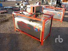 YUNI D620DC 160 Gallon Tanks