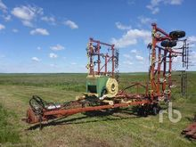 WIL-RICH 37 Ft Cultivator
