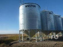 WESTOR 4500 +/- Bushel 19 Ft 5