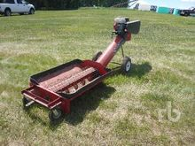 WHEATHEART 10 Ft Transfer Auger