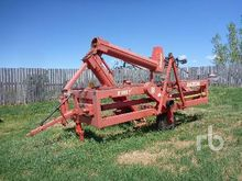 2007 AKRON E180T 9 Ft Grain Ext