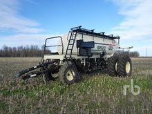 2012 BOURGAULT 6550ST Tow-Behin