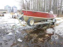 NADEN 16 Ft Boat