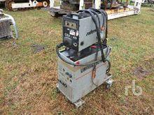 UNI MIG 352 CS 340 Amp Electric