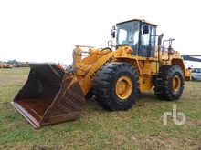 HYUNDAI HL770-7 Wheel Loader