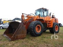 DOOSAN DL400 Wheel Loader