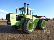 STEIGER ST250 ST250 4WD Tractor