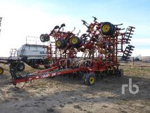 2000 BOURGAULT 5710 54 Ft Air D