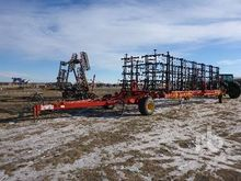 2012 BOURGAULT 7200 84 Ft Heavy