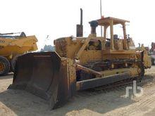 DRESSTA TD25G Crawler Tractor