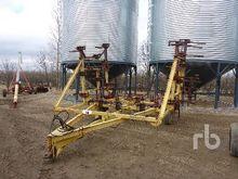 FRIGGSTAD 24 Ft Cultivator