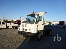 2007 OTTAWA 30 4x2 Yard Tractor