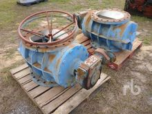 Qty Of 20 In. Water Valves Sewe