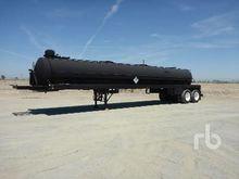 1992 THOMPSON 160 Barrel T/A Va