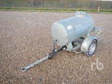 ECIM 755 530 Litre Water Tank T