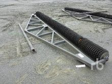 SUIHE 19 Ft Ring Roller