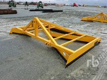 SUIHE 11 ft 4 in Float Pull Scr
