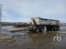 2013 CANUCK R12-2500 25 Ft Quad