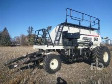 2012 BOURGAULT 6450 Tow-Behind