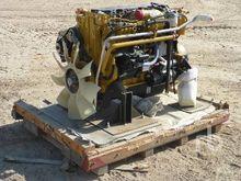CATERPILLAR C7 Engines