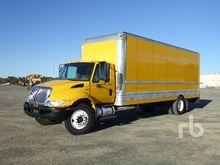 2011 INTERNATIONAL 4300SBA S/A