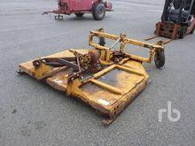6 Ft Rotary Mower