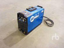 MILLER CST 280 Electric AC/DC W