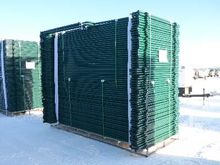 XDF QTY OF 10 Ft Corral Panels
