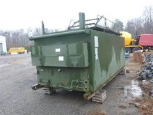 1992 CHAUSSE STMD3000A 3000 Gal