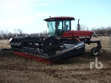 2002 PRAIRIE STAR 4940 Swather