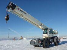 2013 TEREX RT230-2 30 Ton 4x4x4