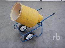 STONE 250 CMP Electric Concrete